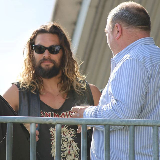 297 Best Images About Jason Momoa On Pinterest
