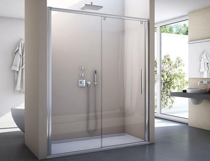 18 best Nische images on Pinterest Nook, Bathroom and Bathrooms - schiebetür für badezimmer
