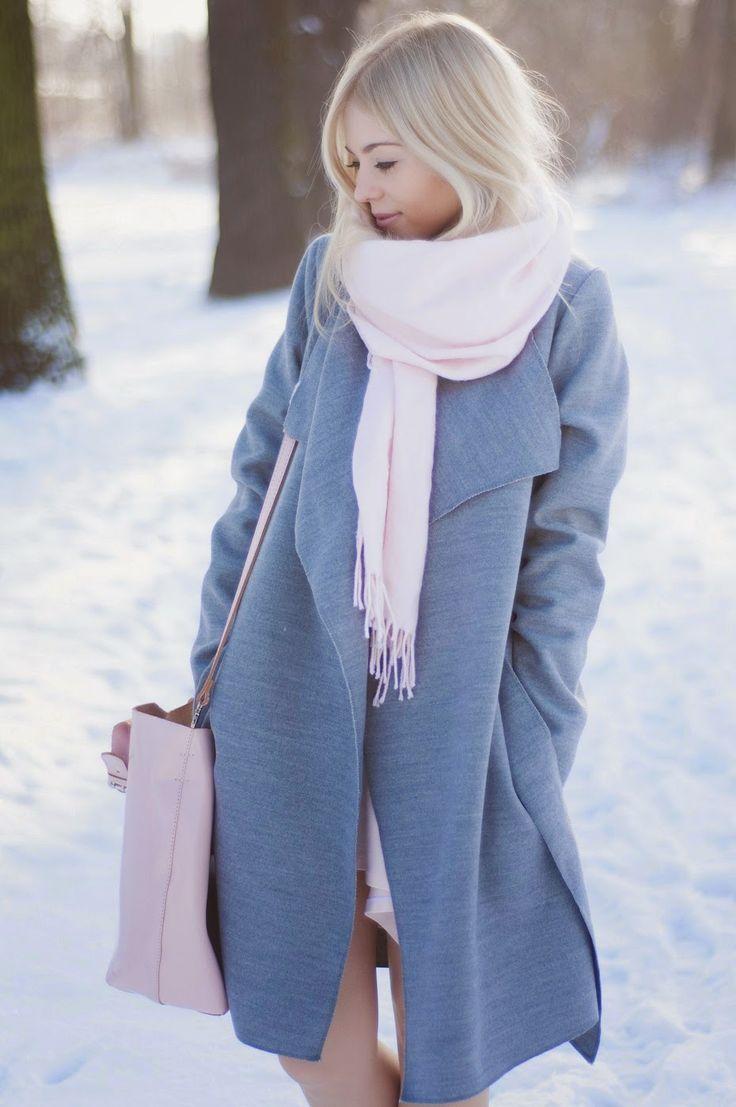 Rozalia Fashion: Pastels ❤