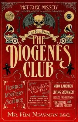 Download Ebook The Man From the Diogenes Club EPUB PDF PRC