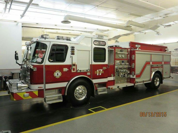 109 Best Images About Fire Apparatus On Pinterest