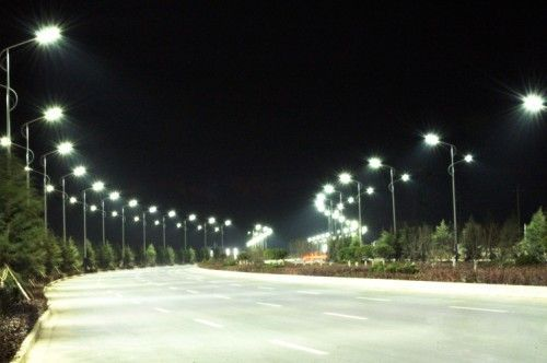 Электроточприбор: На улицах Ленинградской области появятся светодиод...