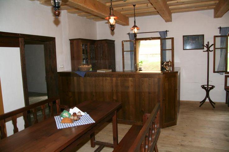 Hospoda s kupeckým krámem ze Zděchova | Valašské muzeum v přírodě