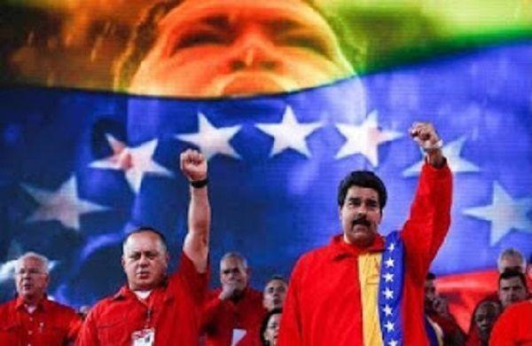 Mesa de Unidad Democrática exige a Maduro rendir cuentas
