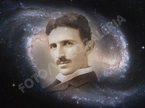 NIKOLA TESLA.SK - informačná stránka o Nikola Tesla. (www.nikolatesla.sk)