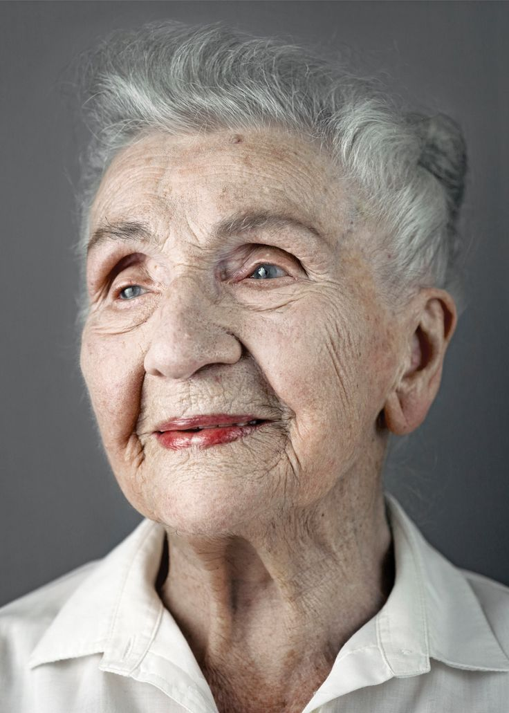 Celebrity 100 years old centenarians