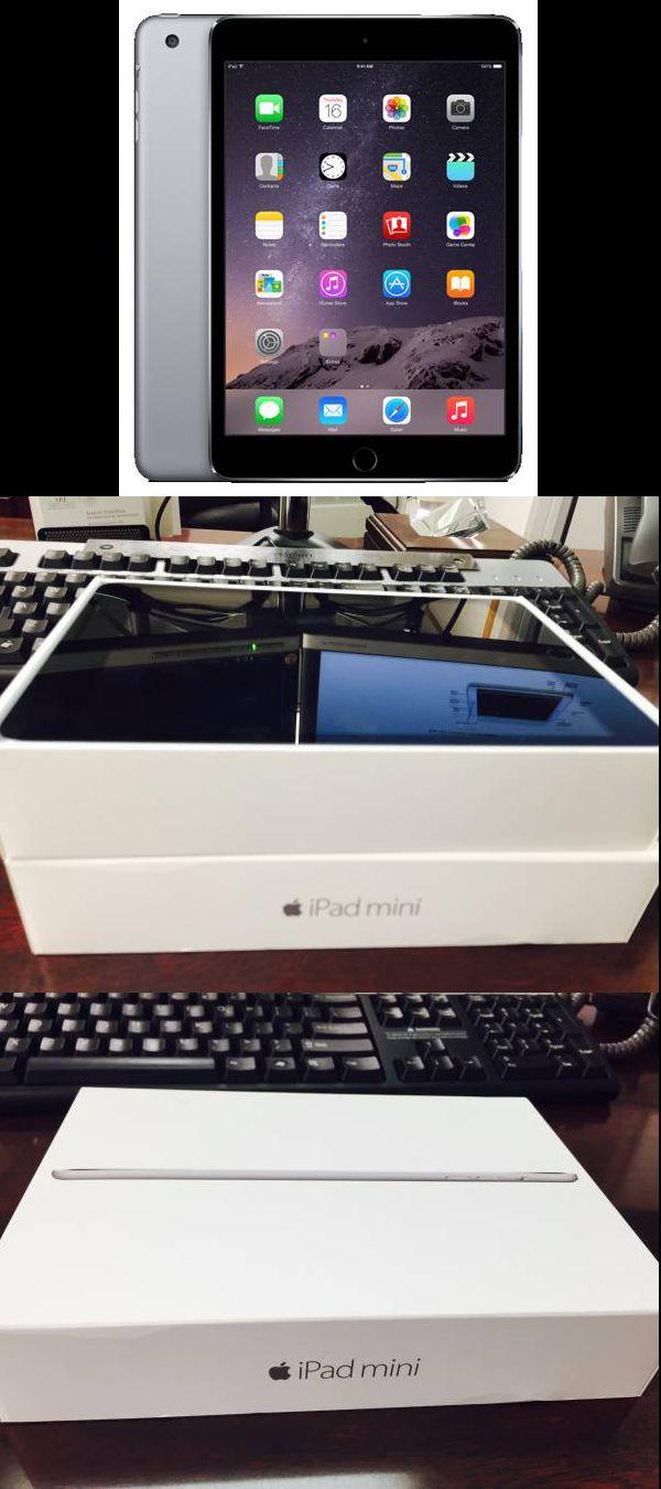Selling New IPad mini 3 Wi-Fi 64GB - Space Gray - $450 (Downtown NW) #pinbayus #selling #ipad #washington