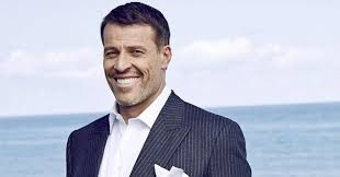 BRITE TIPS : Wise Words For Your Weekend From Tony Robbins