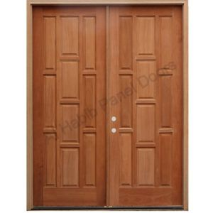 Wooden Double Door Designs For Main Door