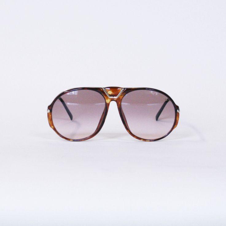 Rare Eyewear Vintage Porsche