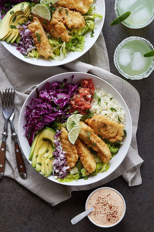 25 best ideas about fish taco bowls on pinterest fish for Fish bowl recipe