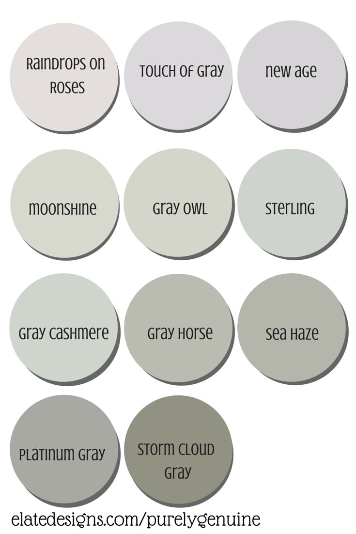 Best Neutral Paint Colors   Grays  Best Neutral Paint ColorsBenjamin Moore   11 best Historical Collection images on Pinterest   Benjamin moore  . Great Neutral Paint Colors Benjamin Moore. Home Design Ideas