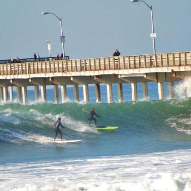 Ocean Beach, San Diego.  http://www.winlockmedia.com