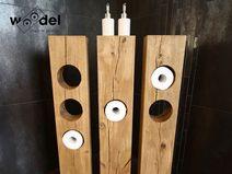 woodel (Modell Einloch, Variante B)