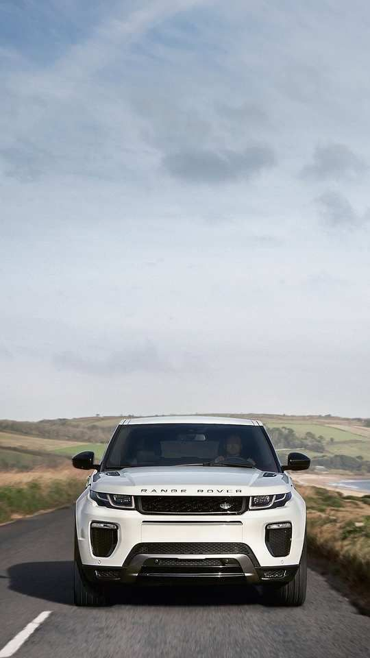 Landrover Rangeroverevoque Wallpaper Car Pinterest Range