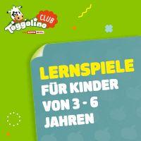 TOGGOLINO CLUB - Spielend lernen online!