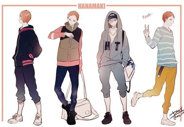 #hanamaki #hq