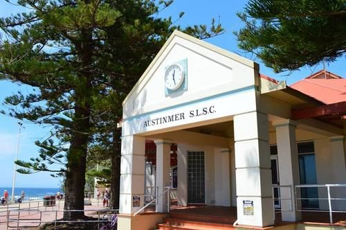Austinmer Surf Life Saving Club