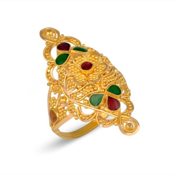 jewellery   gold   frings