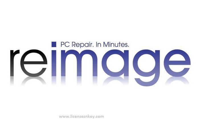Reimage PC Repair License Key Plus Crack Full Free Download from this website. This is wonderful PC repair tool to optimize PC errors.
