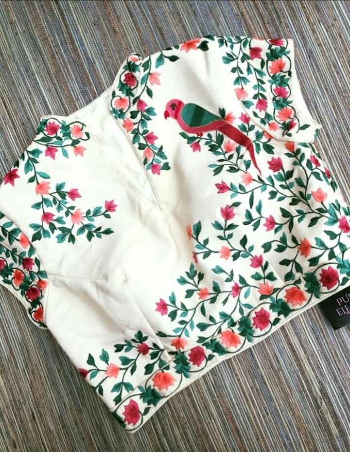 #blouses #floraldesign