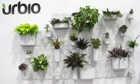 Modular planters or storage bins