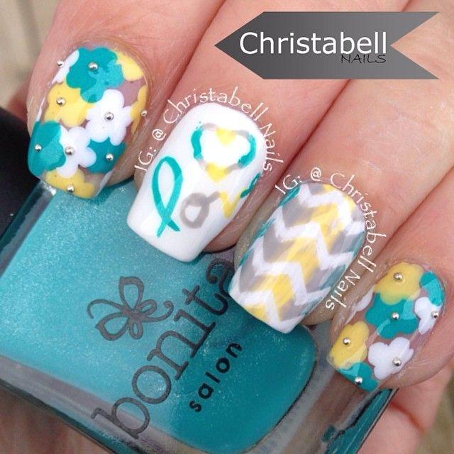 Instagram media by christabellnails #nail #nails #nailart