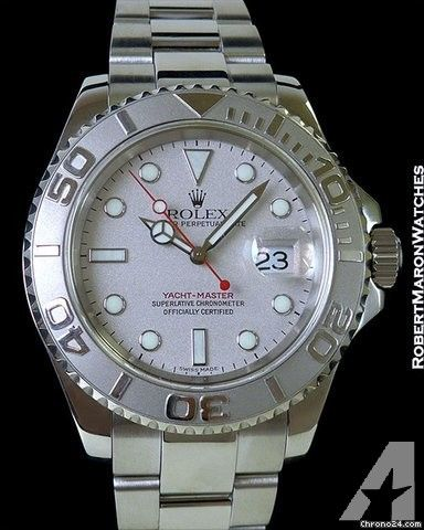 Rolex Yachtmaster Price On Request