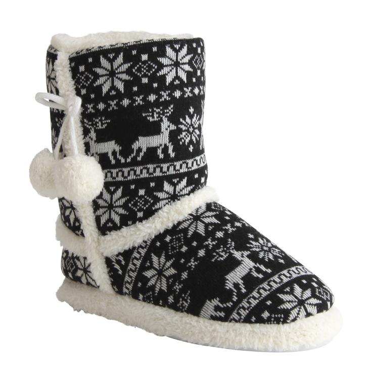 Name: Reindeer Knit   Item Number: 2696406614  Price: £14  Size Range: 3-8