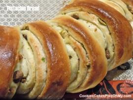 cranberry pistachio panettone recipes dishmaps cranberry pistachio ...