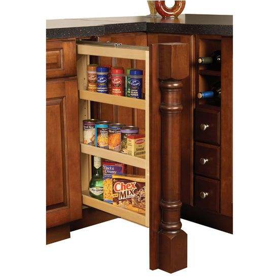 Deep Kitchen Cabinet Solutions: 81 Best Furniture_storage Images On Pinterest