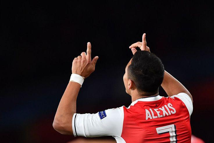 @TheArsenal #Alexis #Sanchez #9ine