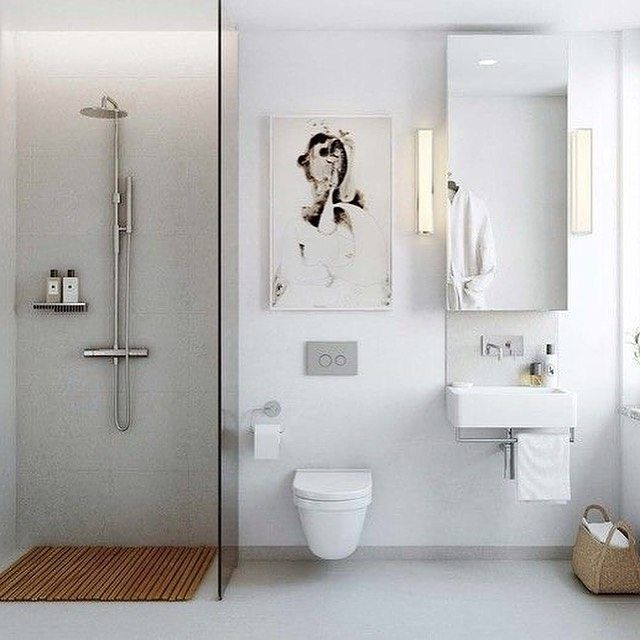 17 Best Ideas About Danish Interior On Pinterest: 17 Best Ideas About Scandinavian Bathroom On Pinterest