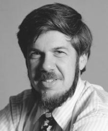 Stephen Jay Gould [1941 – 2002] was an American paleontologist, evolutionary biologist, and historian of science. He was also one of the most influential and widely read writers of popular science of his generation. Gould spent most of his career teaching at Harvard University and working at the American Museum of Natural History in New York.