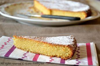 Una torta soffice e profumata da preparare con il tuo bimby. Perfetta per San Valentino o semplicemente per un compleanno tra amici. Leggi la ricetta.