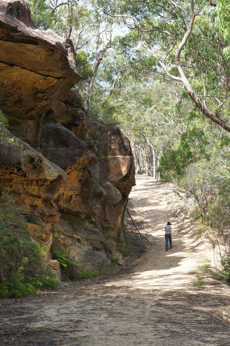 Sangoma Retreat, NSW, Australia