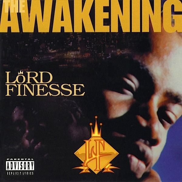Today in Hip Hop History: Lord Finesse released his third album The Awakening February 20, 1996