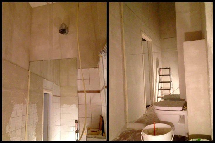 speilvegg bad