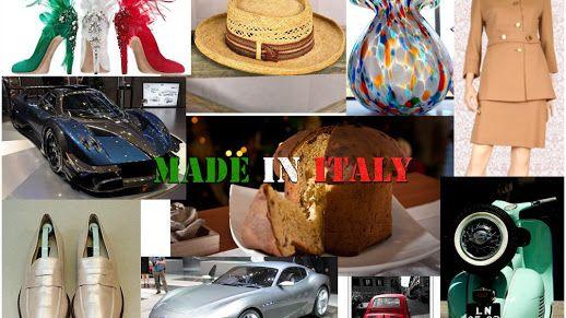 SALVE POPOLO DI GPLUS :) VORREI CHIEDERVI COSA NE PENSATE DEI PRODDOTTI FATTI IN ITALIA, OVVIAMENTE QUANDO CI SI SENTE DIRE O LEGGIAMO ''MADE IN ITALY''…  -  sal difede - Google+