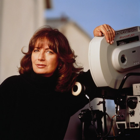 Penny Marshall | Director and Producer of A League of Their Own
