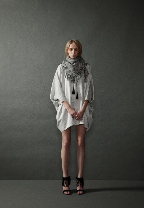 [No.37/44] THE RERACS 2013春夏コレクション   Fashionsnap.com