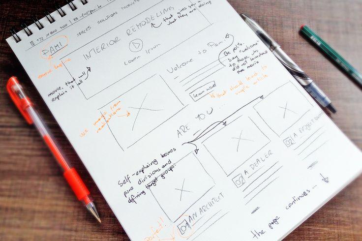 """Przejrzyj mój projekt w @Behance: """"Pami - UX design"""" https://www.behance.net/gallery/45767301/Pami-UX-design"""