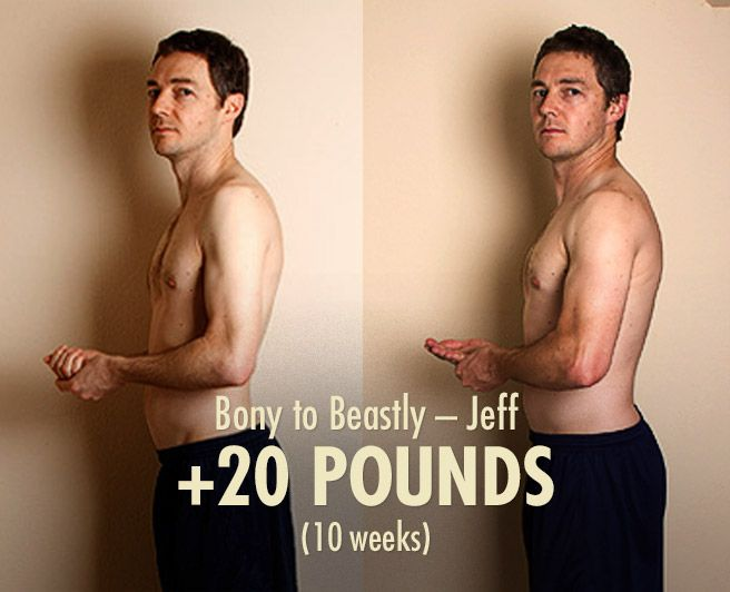 27 best bony to beastly ectomorph transformations images on jeffs 20 pound skinny guy transformation fandeluxe Image collections