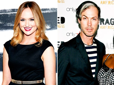 Kaylee DeFer and Michael Fitzpatrick are expecting their first child together.