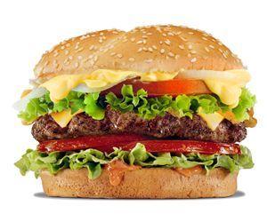 Happy National Hamburger Day