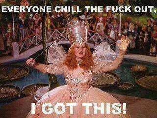 Glinda's answer