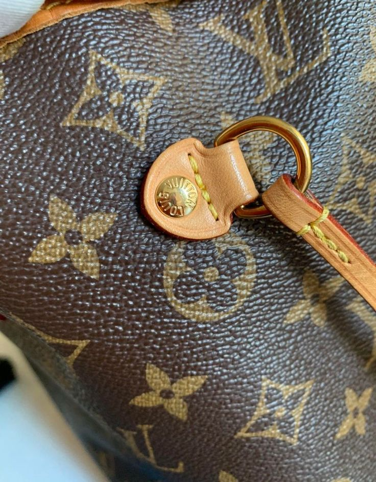 How to spot a fake louis vuitton neverfull bag brands