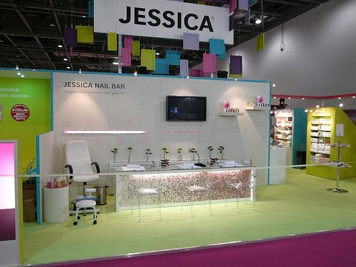 Exhibition Furniture Hire Gallery London | ExhibitHire