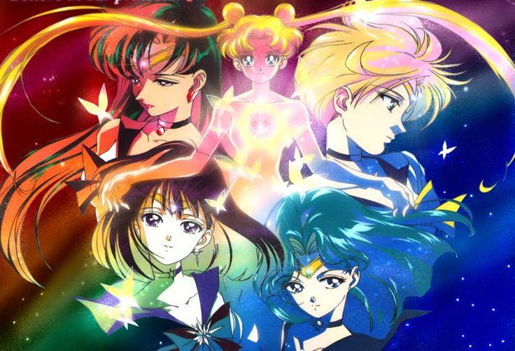 Sailor Moon S - Sailor Moon Dub Wiki