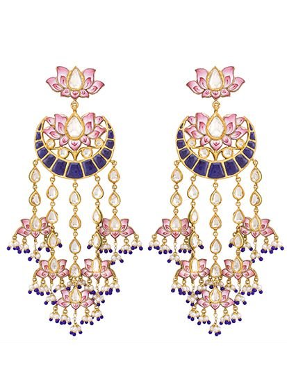 18 jewellers for the Vogue bride | Vogue India | VOGUE India